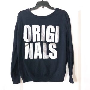 Women's Adidas Originals Sweater
